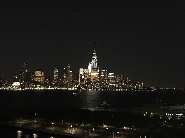 W Hoboken