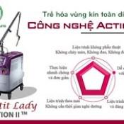 Làm hồng vùng kín ở Tây Ninh