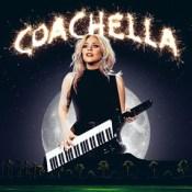 Lady Gaga - Coachella 2017