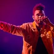 2017 The Weeknd  - Ziggo Dome --7