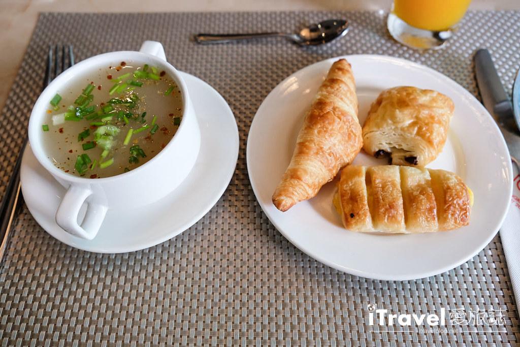 曼谷酒店推荐 Well Hotel Bangkok (47)