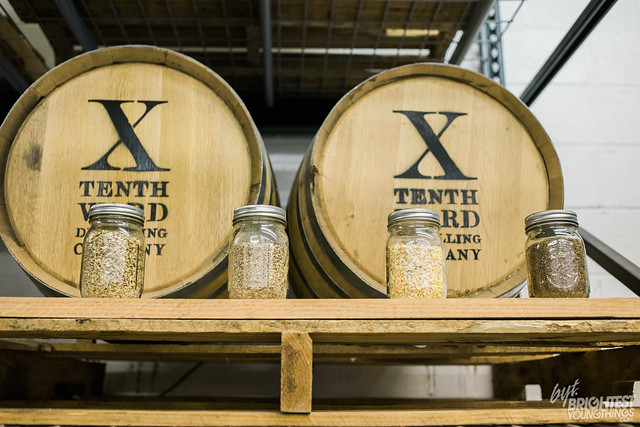 Tenth Ward Distilling Company