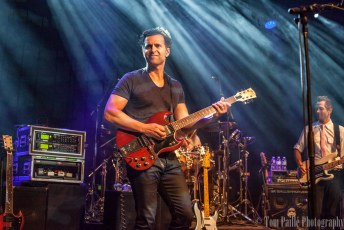 Dweezil Zappa @ the Commodore Apr 25, 2017 by Tom Paille (2 of 22)