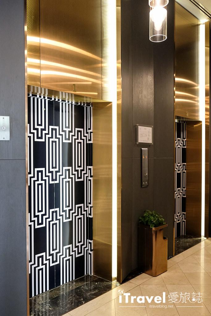 曼谷酒店推荐 Well Hotel Bangkok (12)
