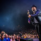 Zac Brown Band. Queens. 2014.