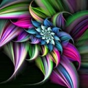 flowers wallpaper - 3d abstract free download of hd wallpapers.