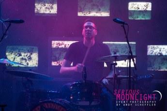 Ryan Adams - Orpheum - Vancouver - June 27, 2017