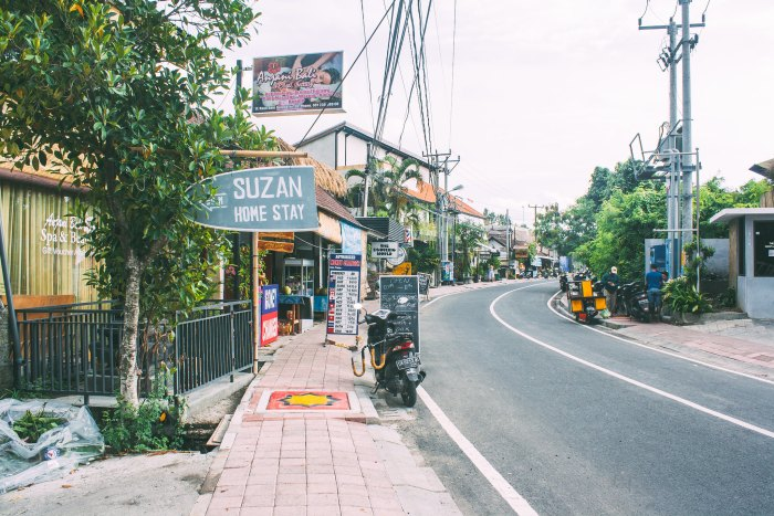A First-Timer's Guide to Canggu, Bali