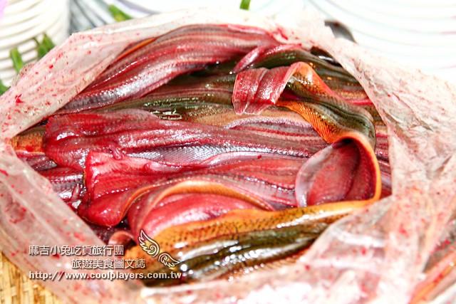 信義鱔魚意麵 09