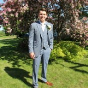 PGSS Prom Day.