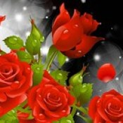 flowers wallpaper - 3d abstract free download wallpaper for laptop.