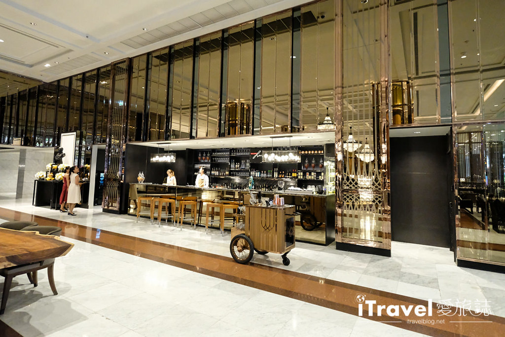 曼谷帝国皇后公园万豪酒店 Bangkok Marriott Marquis Queen's Park (88)