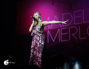 Madeline Merlo at the Royal Theatre - May 30th 2017