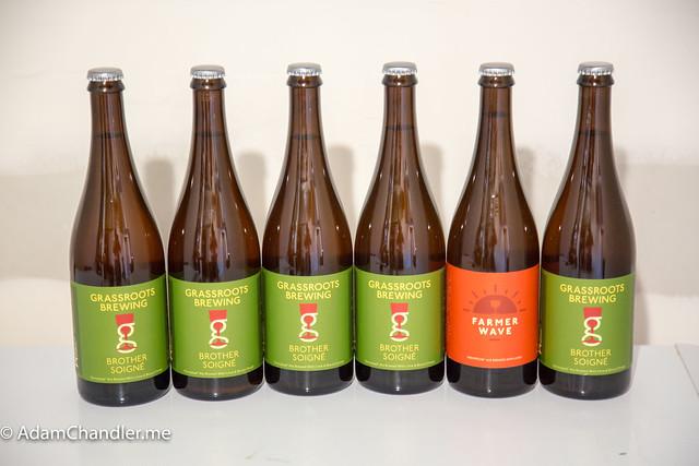 Beer Haul, 5-30-2017