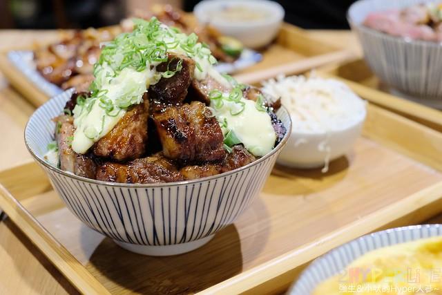 滿燒肉丼食堂 (21)