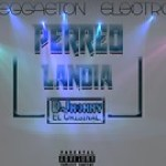 Covers Perreo LanDia REGGAETON - ELECTRO Mix DJHONNY EL ORIGINAL.