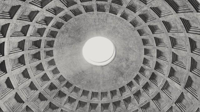 Roma - Panteon