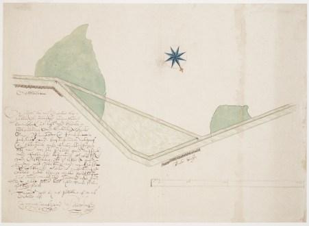 1641 - Onderdeel noorddijk