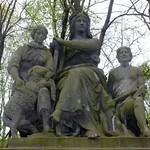 "10. ""Die Oder"" im Berliner Tiergarten"