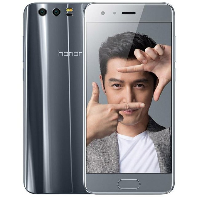 Huawei Honor 9 finally official: release date, specs confirmed