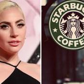Fundación de Lady Gaga y Starbucks crean bebidas para ayudar
