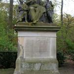 """11. """"Die Elbe"""" im Berliner Tiergarten"""
