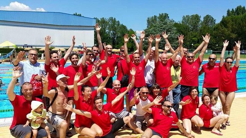 Corsia Master, il 32° Trofeo Galluzzi propone un tuffo nell'arte e… porchetta per tutti!