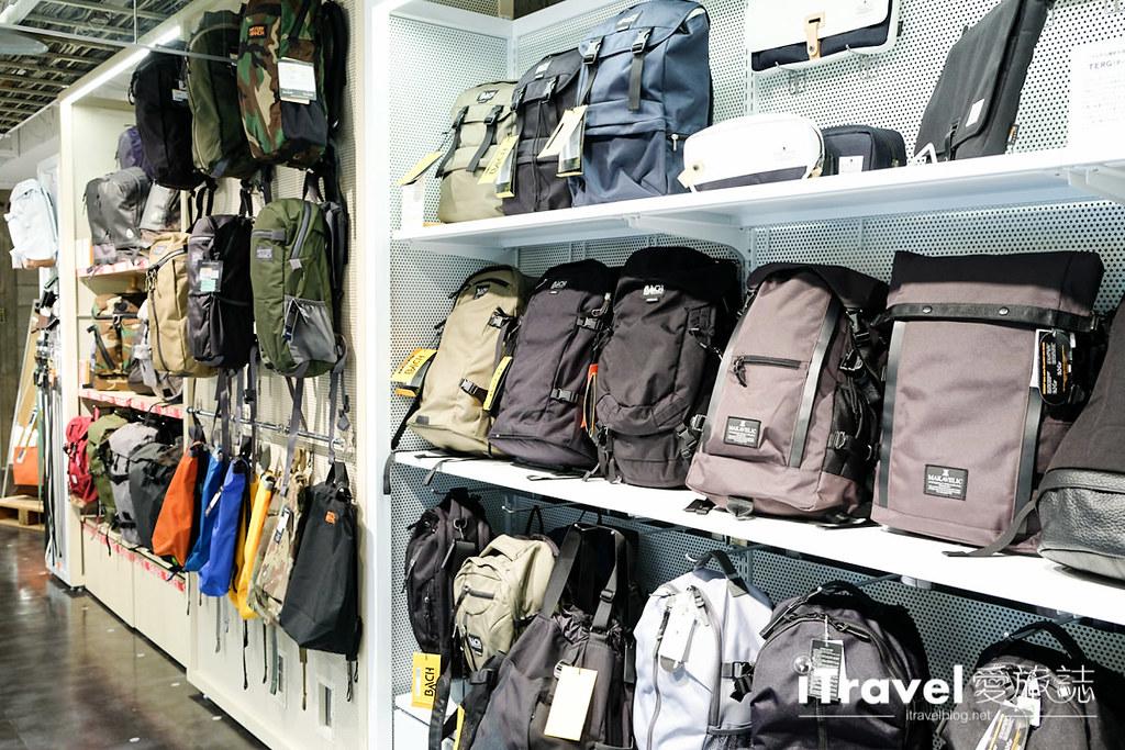 《东京购物商场》LOFT涉谷店:东京必逛人气杂货商城,文创与生活用品好好买!