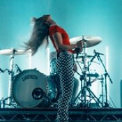 Paramore - Lucy Foster-8202