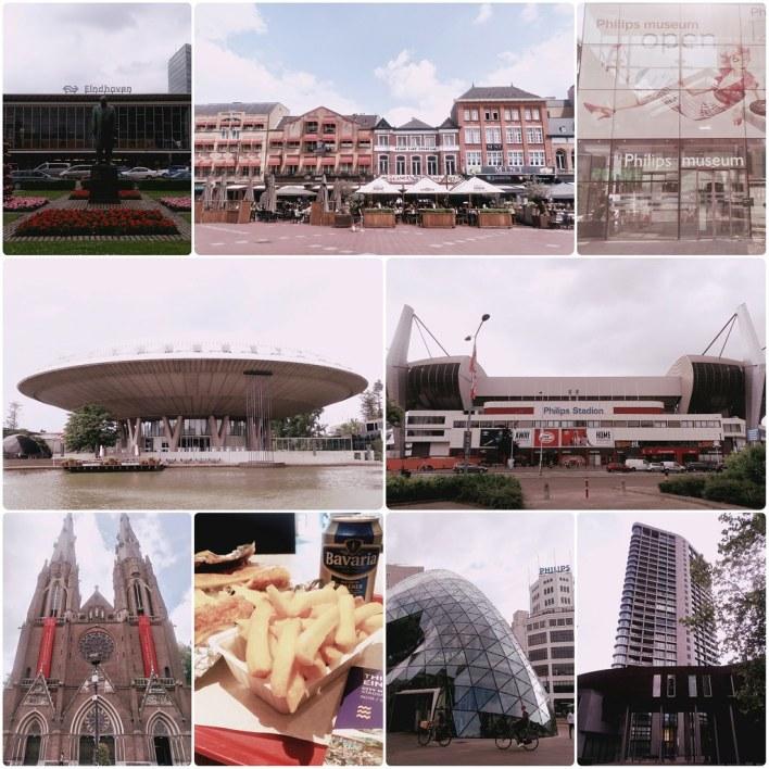 Introducción del viaje a Holanda, Lituania y Letonia: información, impresiones y resumen.