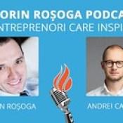 Interviu 19 cu Andrei Calagiu despre antreprenoriat online