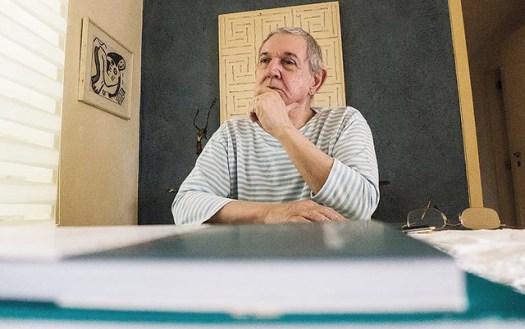 """""""Participação democrática não se dará nos moldes anteriores"""" - Créditos: Thiago Ripper / RBA"""