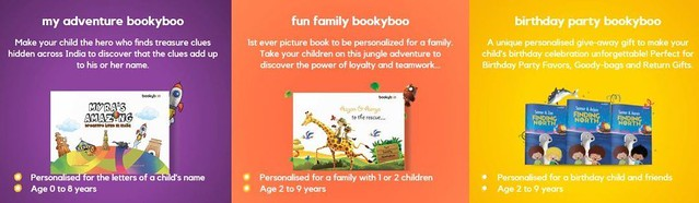 Bookyboo Review