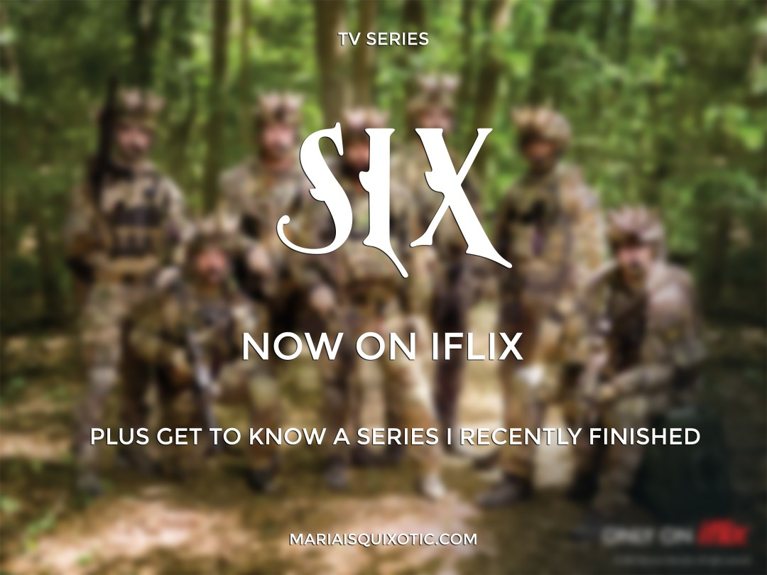 SIX on iFlix