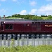 37518 at Carnforth