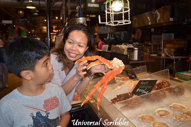 Pasar-Bella Seafood