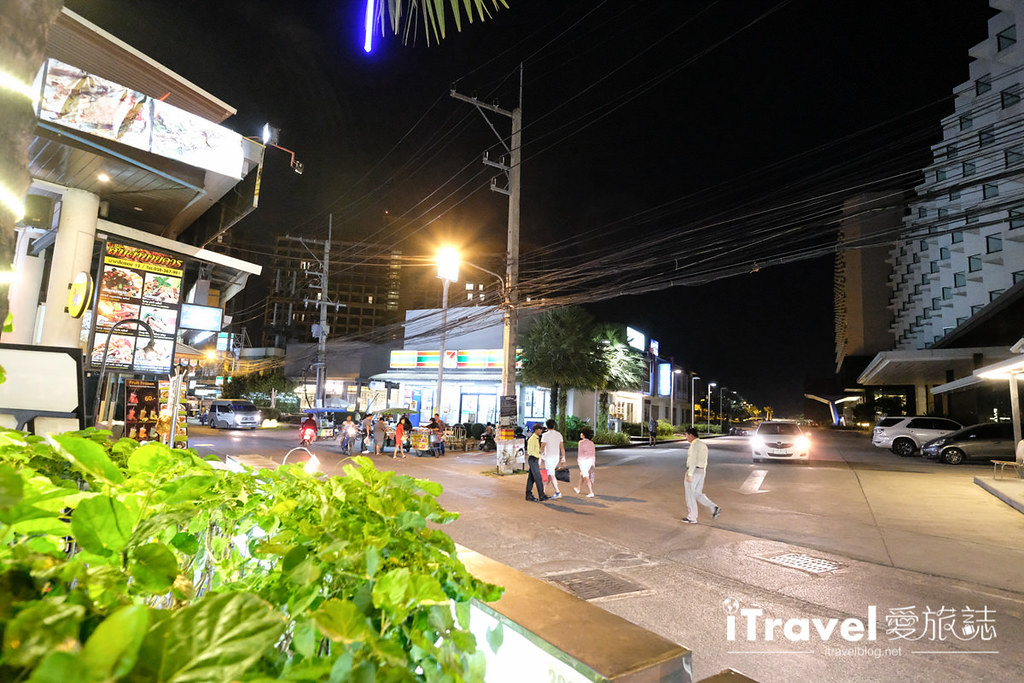 芭达雅美食餐厅 BBQ Plaza Pattaya (6)