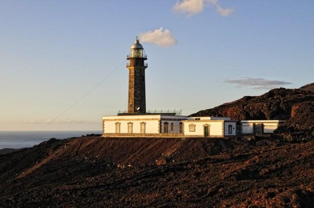 Visita al Faro de Orchilla