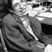 Stephen William Hawking is an English theoretical physicist, cosmologist, author and Director of Research at the Centre for Theoretical Cosmology within the University of Cambridge.