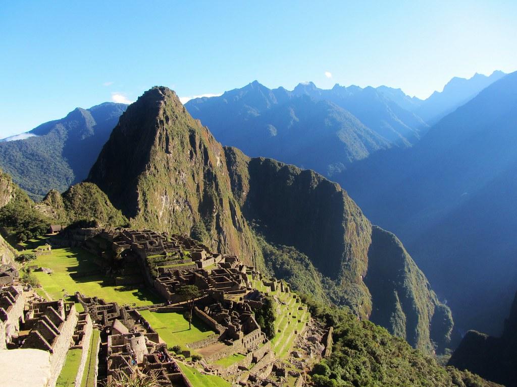 Peru by Becky the Traveller