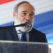 Danilo Medina entrega dos planteles en Santo Domingo Este. Ya suman 249 en el municipio