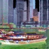 Singapore - Waterlife - 33bb