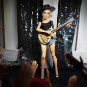 Lady Gaga barbie ooak