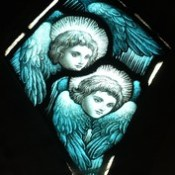 [51542] Tealby : Louis Charles Tennyson d'Eyncourt Window