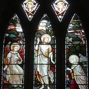 [51545] Tealby : Resurrection Window