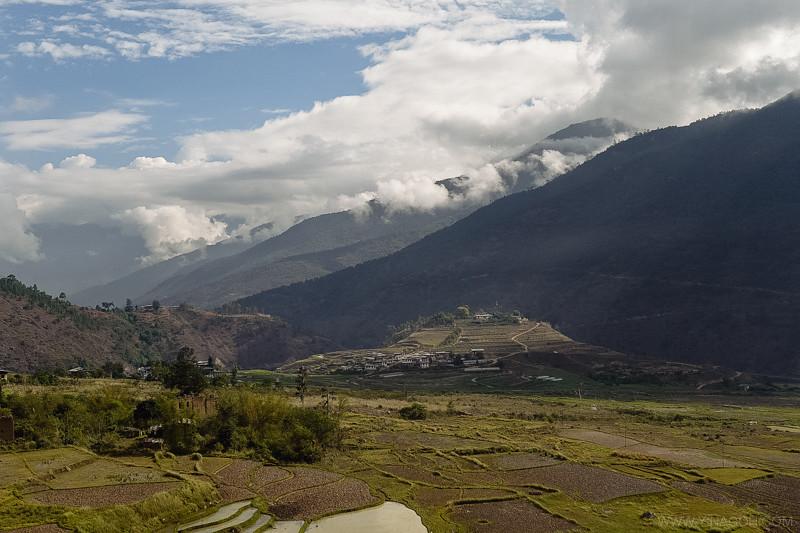 Sketch-Bhutan-Drukasia-Travel-89