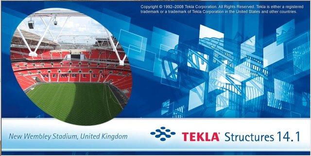 Tekla Structures V14.1 X86 X64