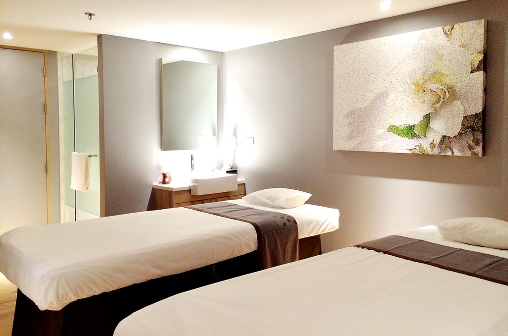 苏梅岛按摩SPA Let's Relax Spa - Samui Branch (1)