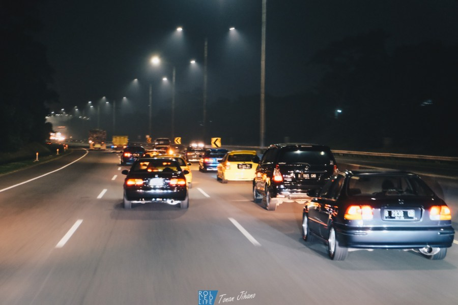 Honda Night Run-21