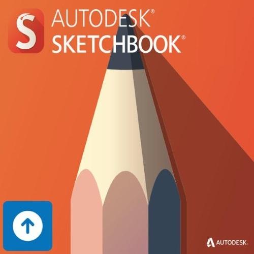Autodesk SketchBook for Enterprise 2018 v8.3.1 Final